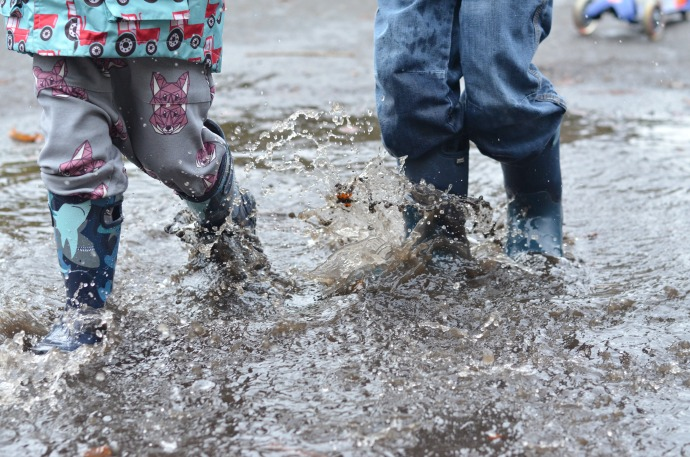Bogs wellies, toddler wellies, waterproof kids boots