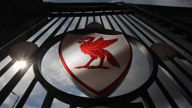 Tantangan Anfield untuk Sang Juara Bertahan