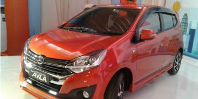 Ramainya Pasar Mobil 7 Penumpang LCGC