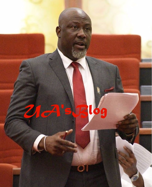INEC Fixes Date To Begin Dino Melaye's Recall Process