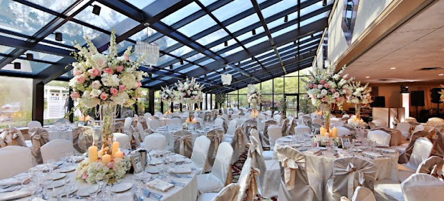 Florham Park Wedding Venues Hanover Manor East Hanover NJ