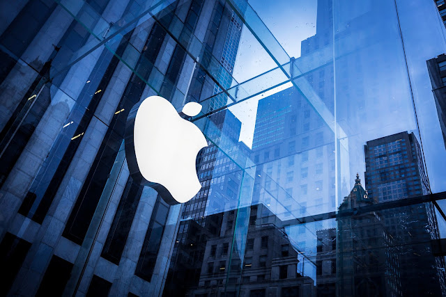 Noticias interesantes de Apple