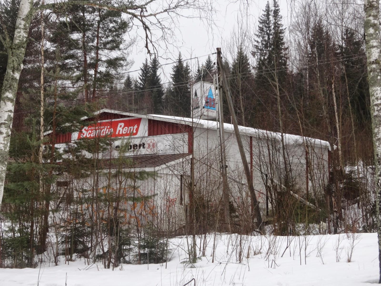 etelä suomen hiihtokeskus