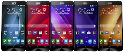 Download Firmware Asus Zenfone 2 Z00AD