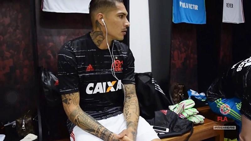 e24f8ecf06cd2 Apollo Sports negocia patrocínio com o Flamengo.