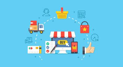 Tips menjual barang secara online dengan mudah