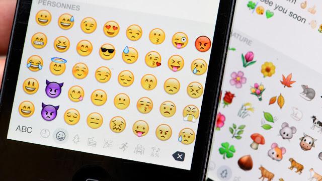 El mundo celebra el Día Mundial del Emoji: ¿Cuáles son los más utilizados?