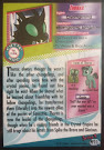 My Little Pony Thorax Series 4 Trading Card