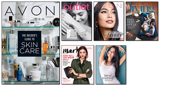 Avon Campaign 22 2017 Sales Have Started