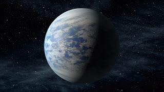 Az utolsó bolygó