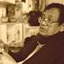 Puisi: Pejalan Sepi (Karya Ajip Rosidi)