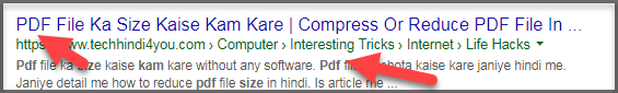Tech-Hindi-4-You-Search-Result