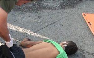 Encuentran hombre muerto en Vicente Noble