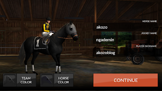 Game Mod Photo Finish Horse Racing Apk Terbaru