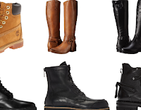 Designer boots on sale