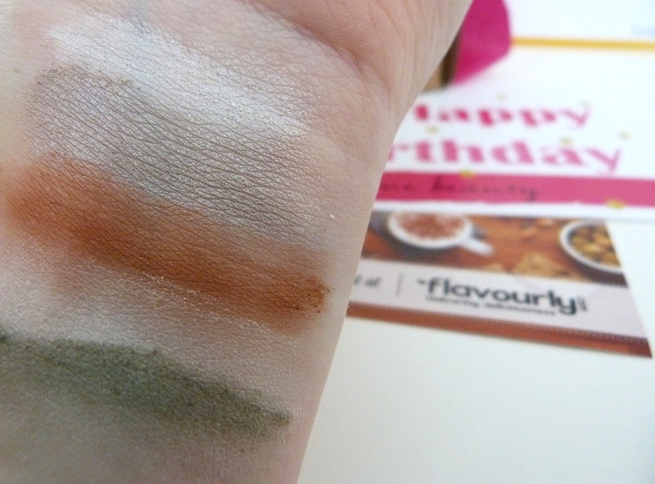 an image of beauty uk earth child swatched