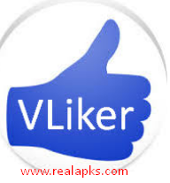VLiker (FB Auto Liker App) Apk Download For Android