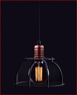 lampadare vintage