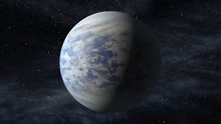 Astronomers find a viable planet 200 light years away