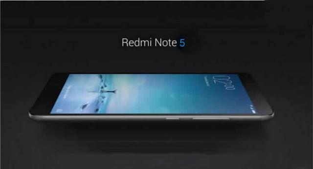 مواصفات وسعر الهاتف Xiaomi Redmi Note 5A بالصور
