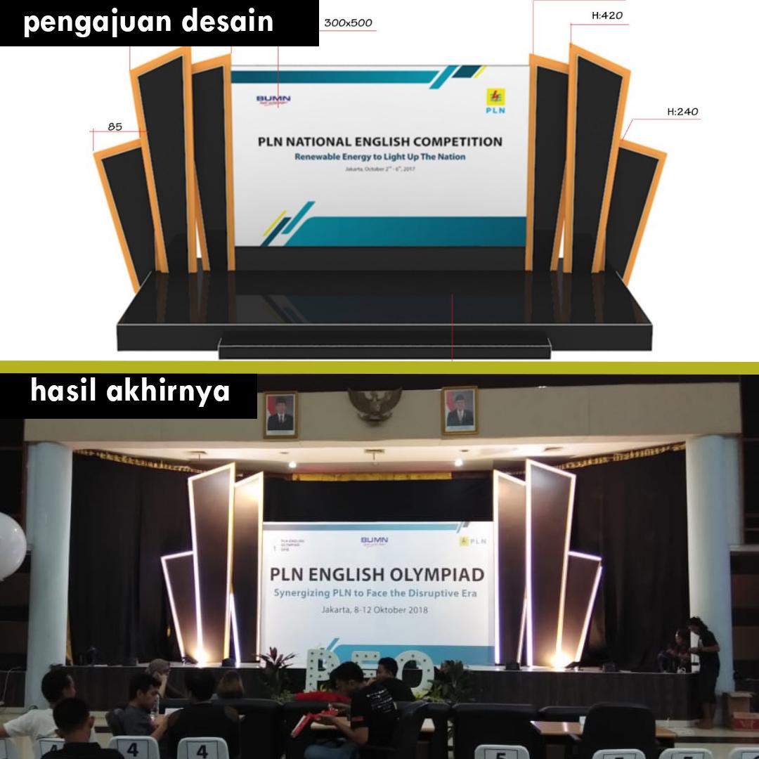 Sewa Panggung Buat Panggung Desain Panggung Vendor Panggung Panggung Acara Stage Jakarta Desain Panggung Desain panggung minimalis