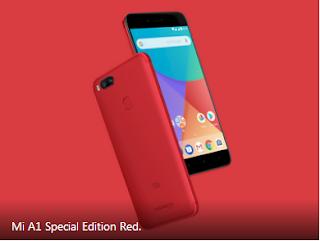 Xiaomi Hentikan Update Pertama Android 8.0 Oreo untuk Mi A1 Dikarenakan ada Bug