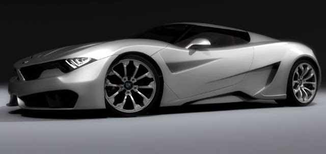2018 BMW M9 Release Date and Price
