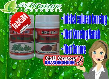 Nama Nama Obat Herbal Alami Untuk Gonore