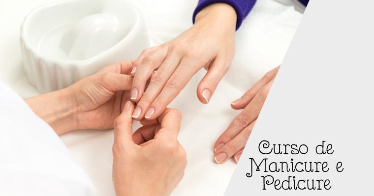 Curso De Manicure E Pedicure Online E Gratuito Cursos Edu