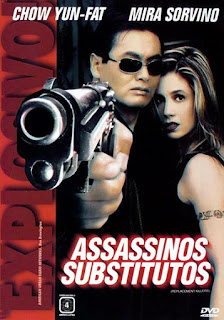 Baixar Filme Assassinos Substitutos (Dublado)
