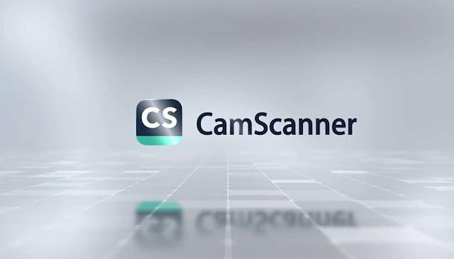 Download Aplikasi CamScanner Pro Tanpa Iklan Berkas Dokumen, KTP dan Kartu di Android