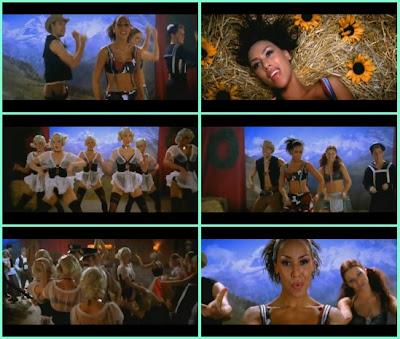 Vengaboys - Shalala lala (2010) HD 1080p Music video Free Download