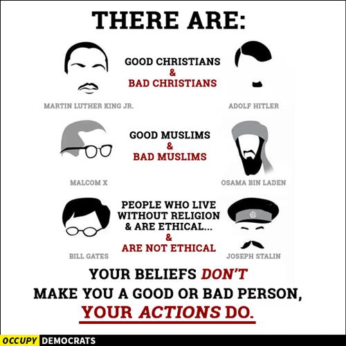 Benarkah Agama Islam Mengajar Keganasan?