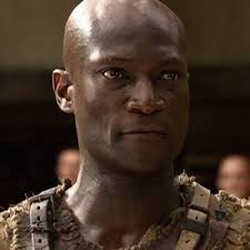 Peter Mensah Height - How Tall