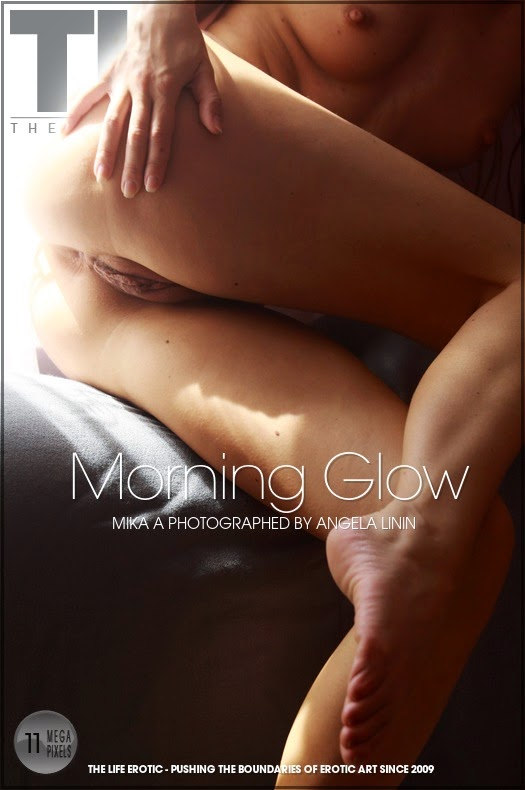 SGEkXAD 2014-10-08 Mika A - Morning Glow 10120