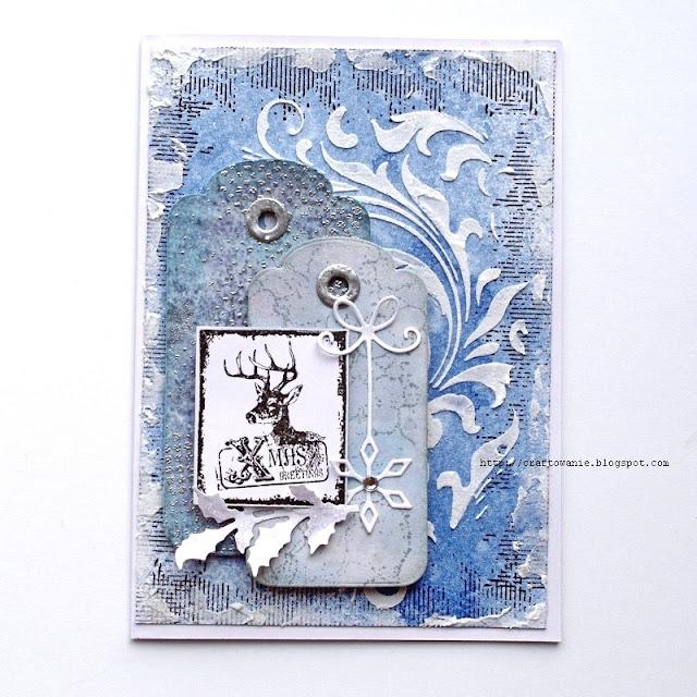 kartka mediowa Matilde