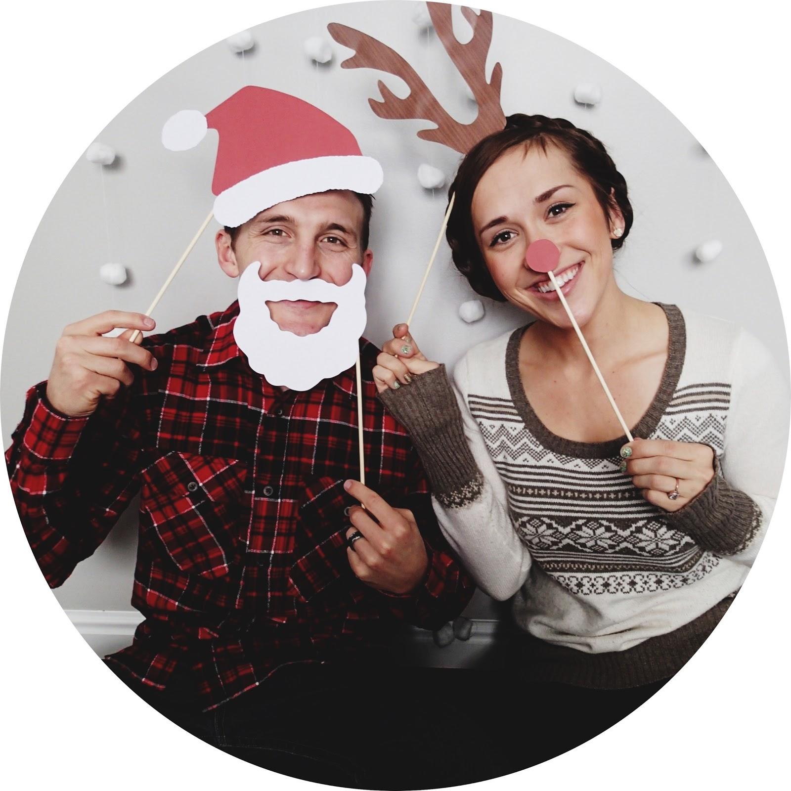LIFE IS SWEET: Christmas Card Photos: Take 2