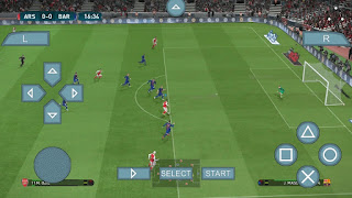 PES 18 PSP DOWNLOAD