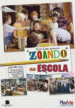 Zoando na Escola Torrent Download