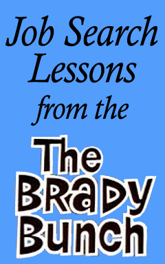 career lessons from The Brady Bunch