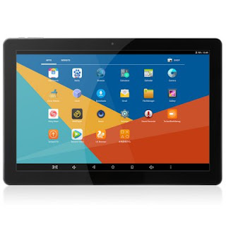 teclast tbook 12 pro android