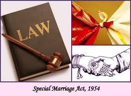 स्पेशल मैरिज एक्ट 1954 क्या है special marriage act 2018 hindi