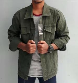 Tips Memilih Jaket Pria Terbaru yang Nyaman dan Stylish