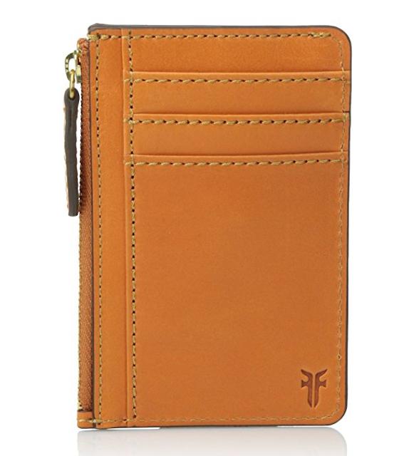 Amazon: FRYE Harness Id Card Case only $24 (reg $78)!