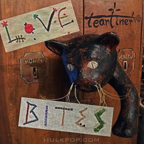 Tearliner – Love Bites