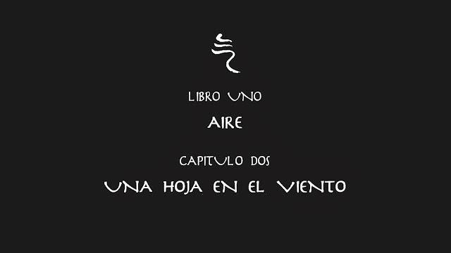 avatar la leyenda de korra libro 1 capitulo 02 español subtitulado y audio latino