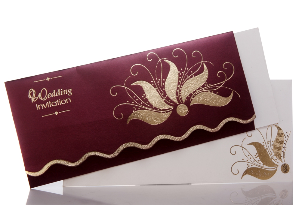 Indian Wedding Cards | Giveaway Route