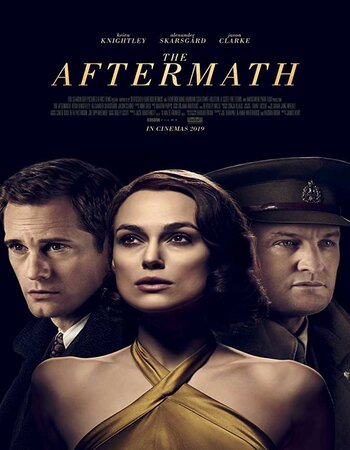 The Aftermath (2019) English 720p HDRip x264 900MB ESubs Movie Download