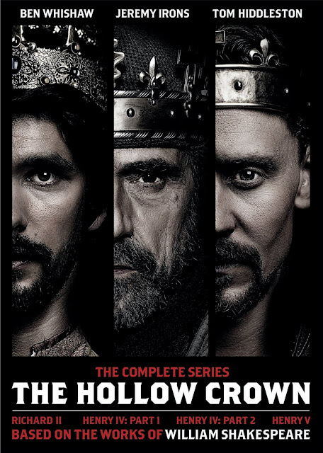 The Hollow Crown (2012-) ταινιες online seires oipeirates greek subs