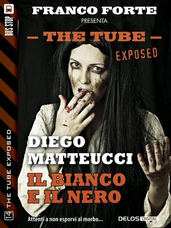 The Tube Exposed #14 - Il bianco e il nero (Diego Matteucci)